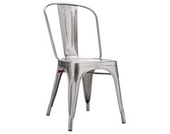 Marais A Chair modern dining chairs and benches