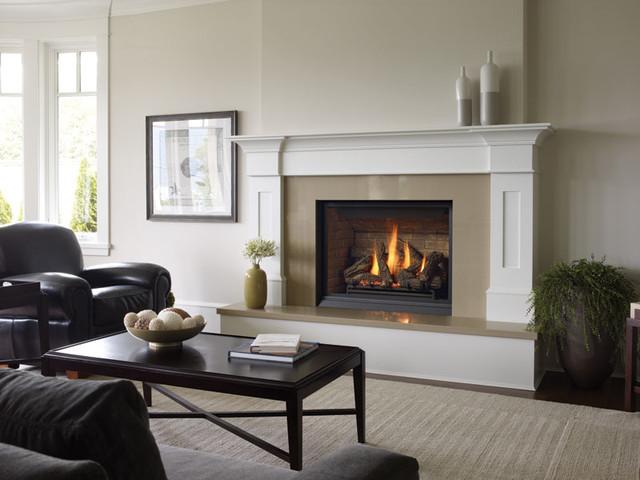 Regency Bellavista B36XTCE gas fireplace Indoor  :  fireplaces from www.houzz.com size 640 x 480 jpeg 69kB