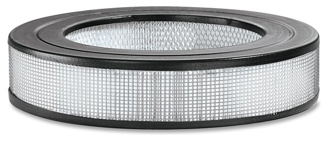 Honeywell True HEPA Replacement Filter contemporary-heating-and-cooling