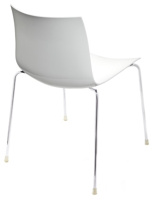 Catifa 46 4-Leg Available at SUITENY.COM modern-chairs