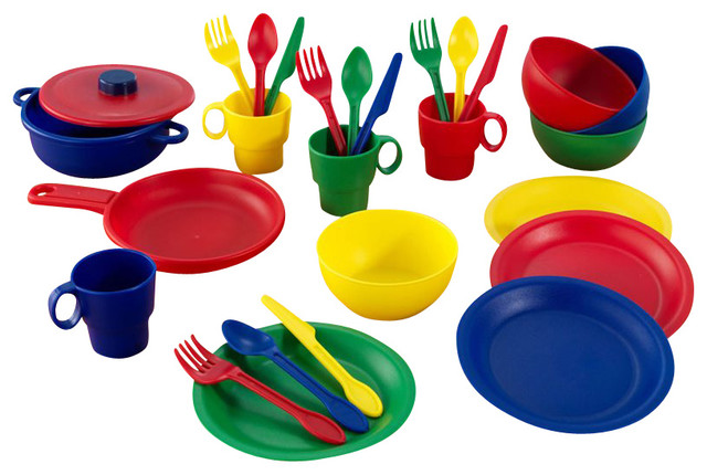 Toys Dishes 113