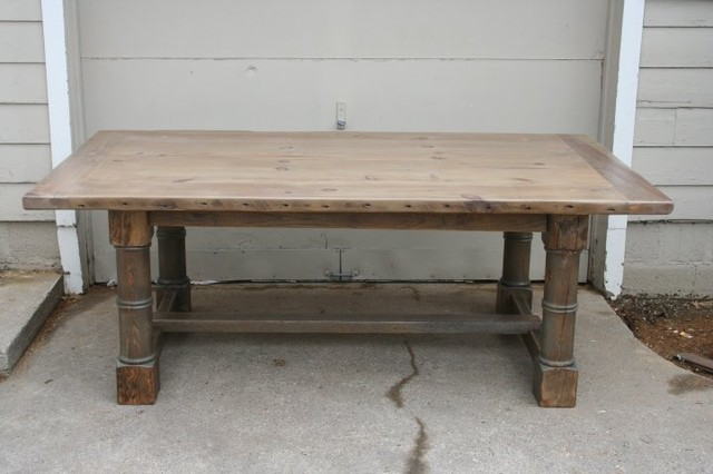 Table Gallery dining-tables