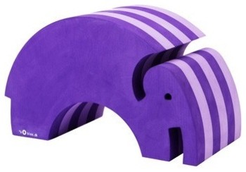 bObles Tumbling Elephant modern-kids-chairs