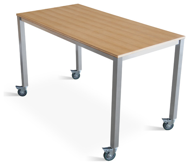 folding table with wheels retail folding table with wheels: dining table with wheels