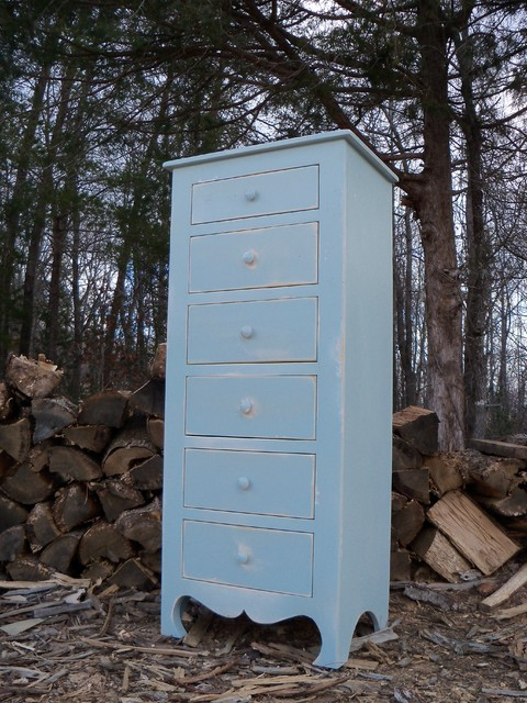Cottage Lingerie Chest eclectic-dressers-chests-and-bedroom-armoires