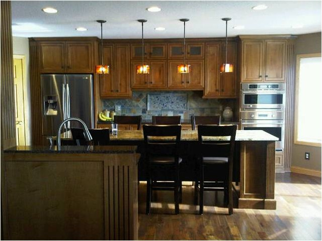 Kitchens and Baths traditional