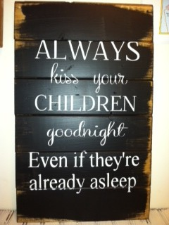 Home Decor Signs by Ott Creatives traditional-kids-decor