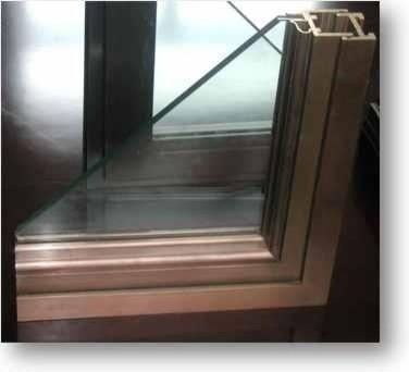 Doors & Windows - Bronze contemporary-windows-and-doors