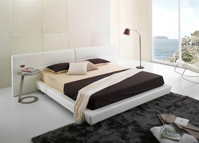 Modern Headboards for Queen Size Beds 640 x 460