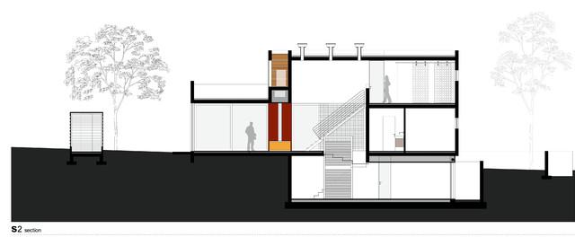 valley house modern