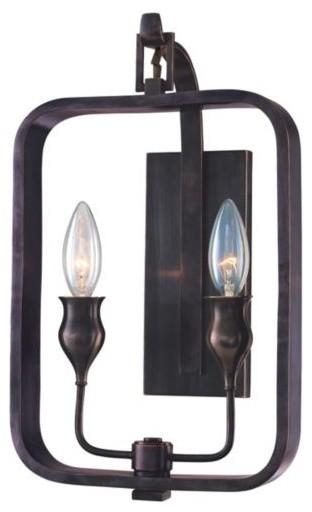 Rumsford Wall Sconce contemporary-wall-lighting