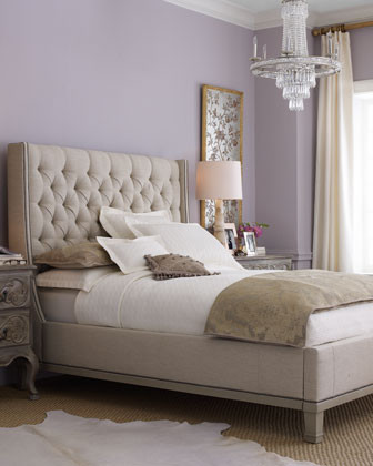 "Vanguard - ""Brea"" Beds traditional-beds"