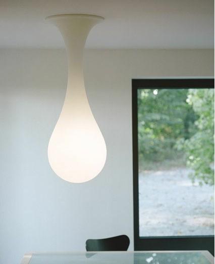 DROP 1 CEILING LAMP BY NEXT LIGHTING modern