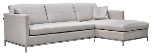 Istanbul Contemporary Sectional by sohoConcept contemporary sectional sofas orange county