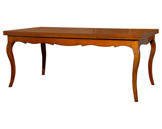 Current Inventory for Purchase - Cherrywood Dining Table