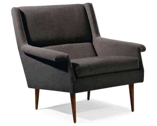 Darren Chair by Milo Baughman from Thayer Coggin -