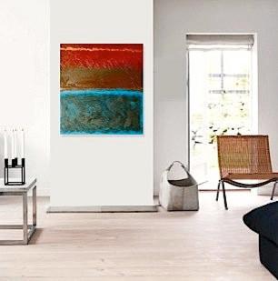 APACHE contemporary-artwork