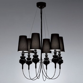 Metalarte   Congress 3141 Ceiling Light modern-chandeliers