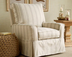 Kylie Chair traditional-accent-chairs