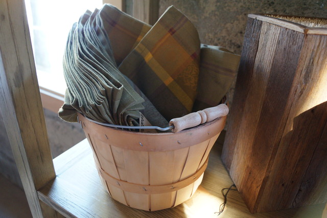 Inhabiture Store in Palo Alto, CA eclectic-wastebaskets