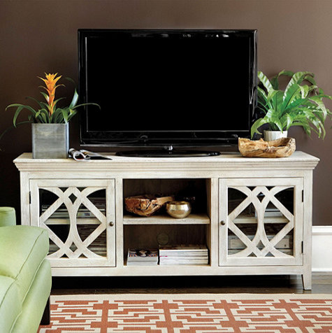 Layla Media Console - Traditional - Media Storage - by ... - photo#13