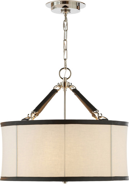 Broomfield Small Pendant contemporary-pendant-lighting