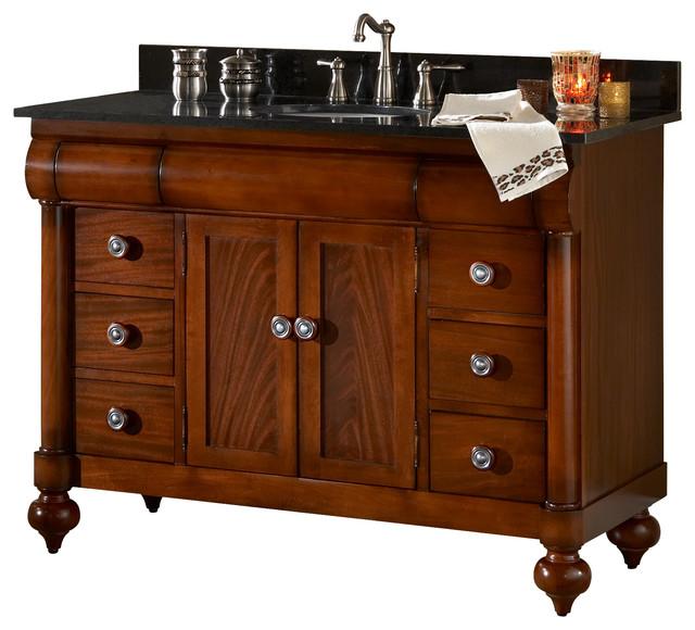 Kaco John Adams Vanity traditional-bathroom-vanities-and-sink-consoles