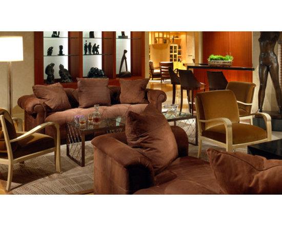 J Robert Scott Chair -