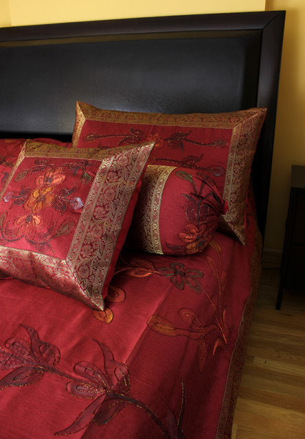 Tropical Bedding on Houzz
