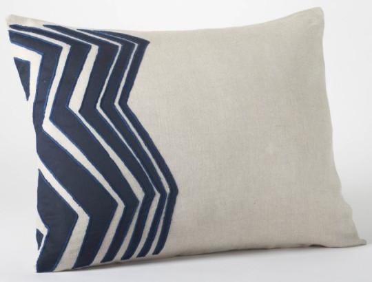 Light Blue Pillow decorative-pillows