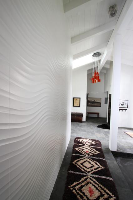 m.a.p. interiors modern-hall