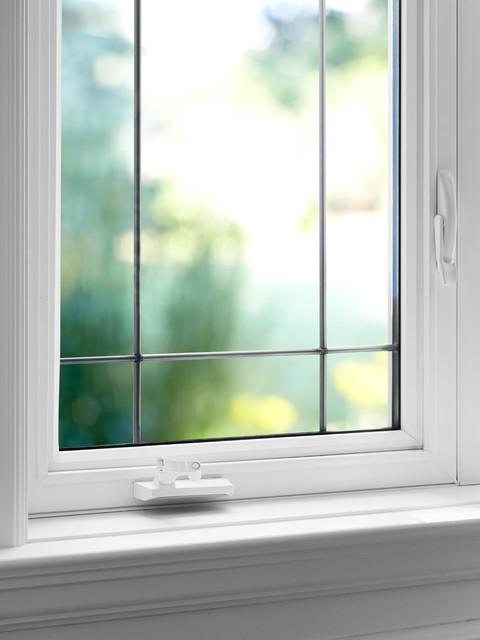 Casement Windows - Architectural Plus Series contemporary-windows