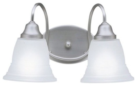 Kichler Lighting Kichler Norwich Bathroom Wall Light - 14W in