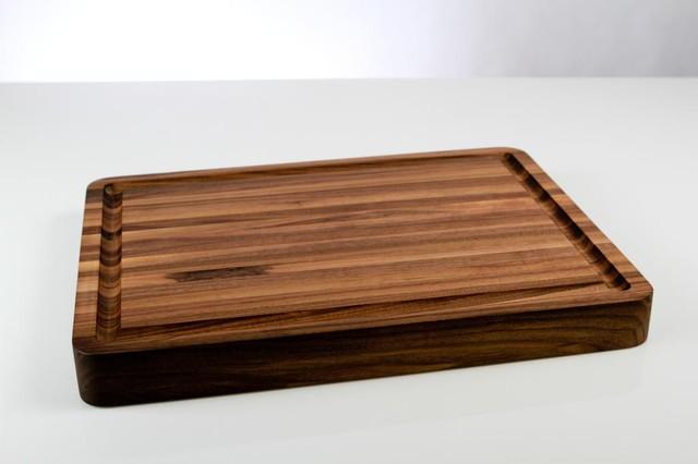 Walnut Cutting Boards Modern Cutting Boards Salt Lake City By Chop Bloc
