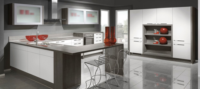 modern boston kitchen design