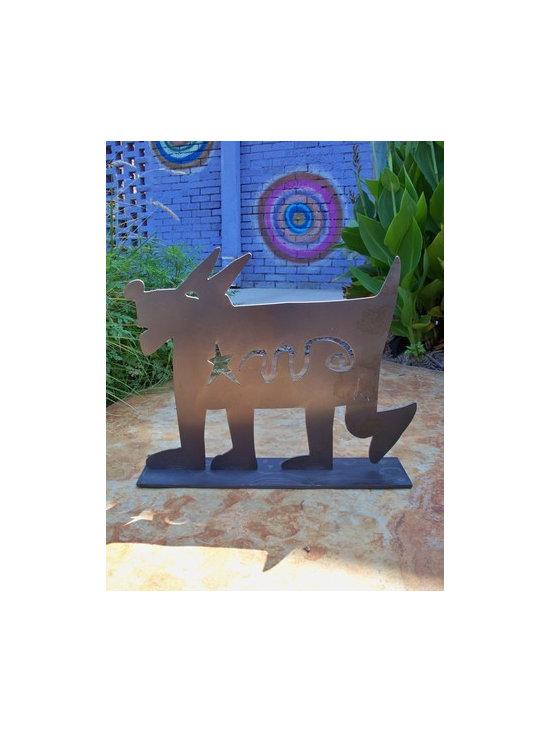 Hound Dog -