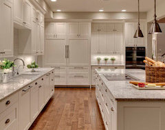 I need help with my kitchen - Cooktop In The Corner's beauty. - Houzz