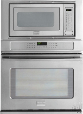 Frigidaire 27 Quot Combination Wall Oven True Convection Oven
