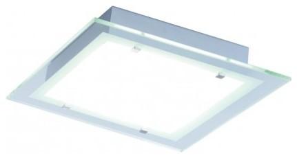 Contempra 2-light Flush Mount modern-ceiling-lighting