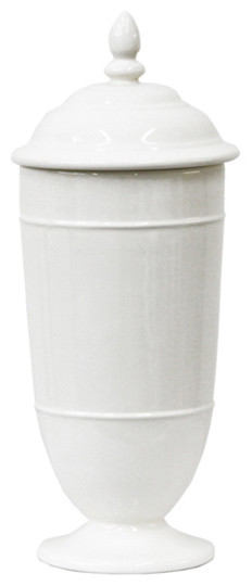 Park Lane ceramic jar from Mitchell Gold + Bob Williams contemporary-storage-bins-and-boxes