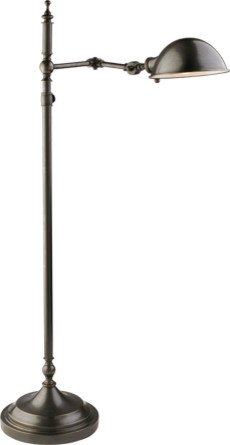 Adjustable Pharmacy Floor Lamp modern floor lamps