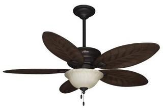 Outdoor Ceiling Fan Hunter Ceiling Fan Grand Cayman 54