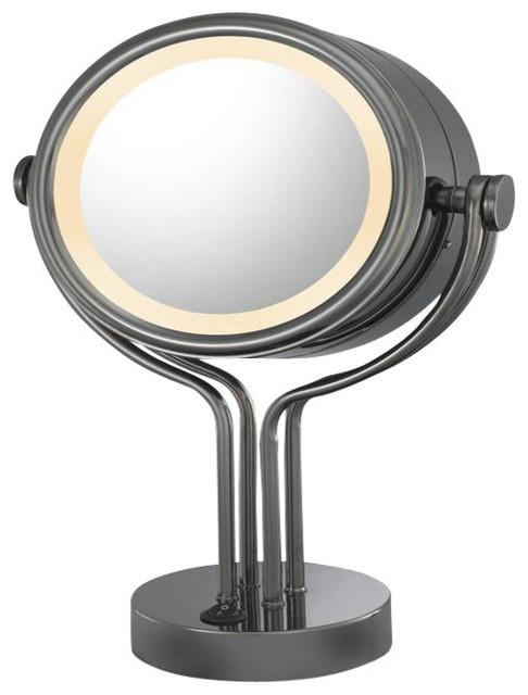 Kimball & Young 71405 Vanity Mirror contemporary-bathroom-mirrors