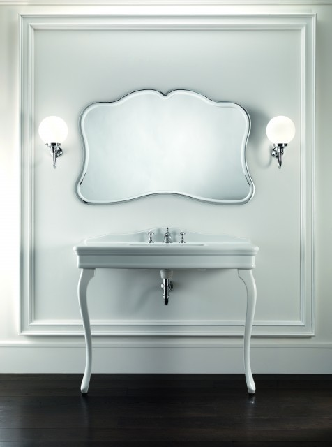 Hydrology (312.832.9000)  bathroom vanities and sink consoles