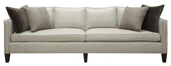 Banks Sofa traditional-sofas