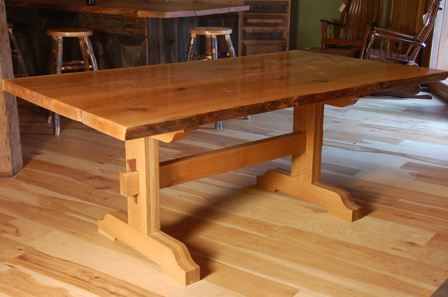 Re: First Project: Small Dining Table Part 76