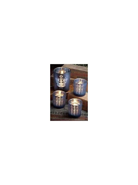 Votives, Candleholders, Lanterns -