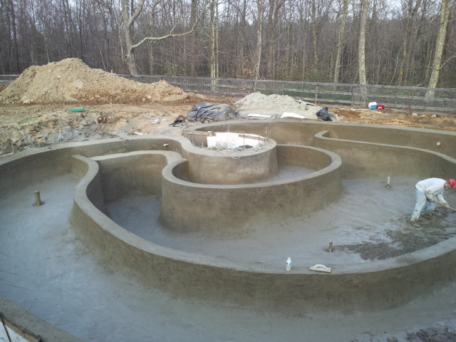 Bionova Natural Swimming Pool Hartford Ct Pool Other Metro By Bionova Natural Pools