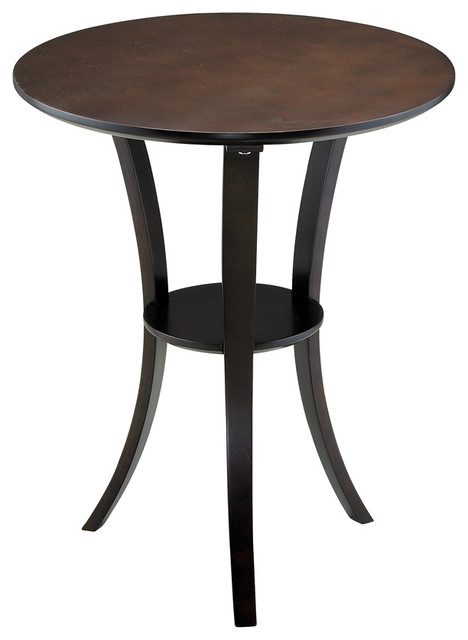 Adesso WK4610-15 Montreal End Table modern-side-tables-and-accent-tables