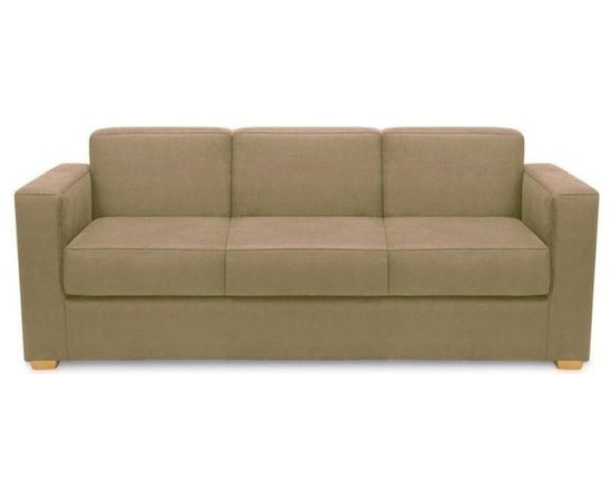 french - French 3-seater